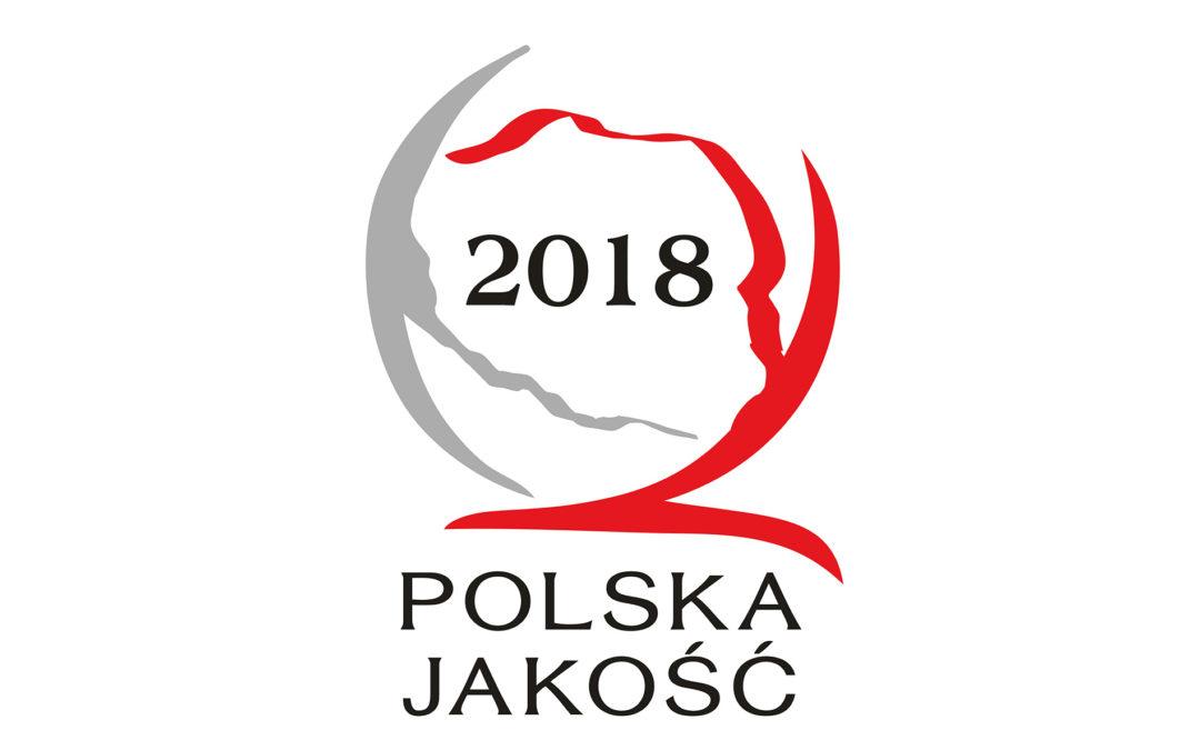 POLSKA JAKOŚĆ 2018