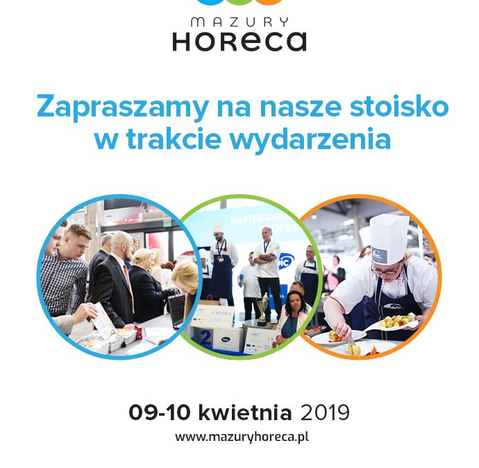 MAZURY HoReCa 2019
