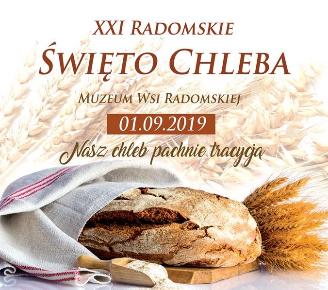 Radomskie Święto Chleba!