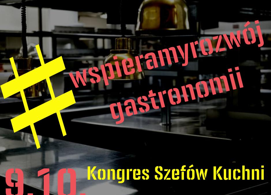 KONGRES SZEFÓW KUCHNI