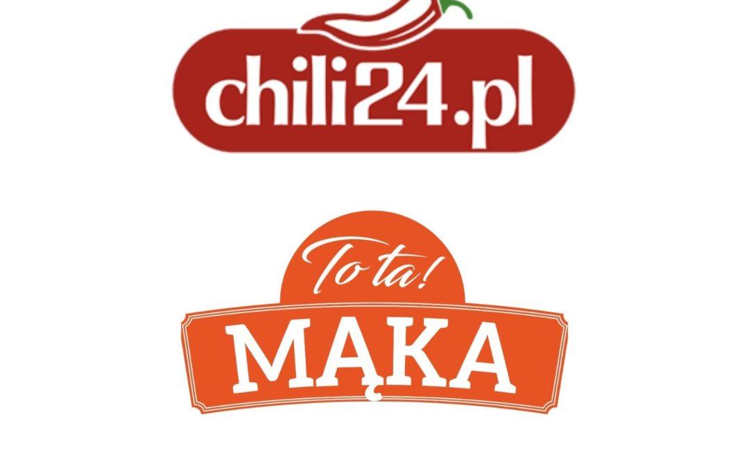 Tota! mąka dostępna na Chili24.pl